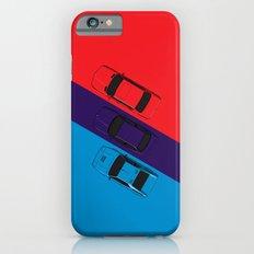 ///M Slim Case iPhone 6s