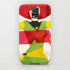 I'll just take these off for you. Galaxy S5 Slim Case