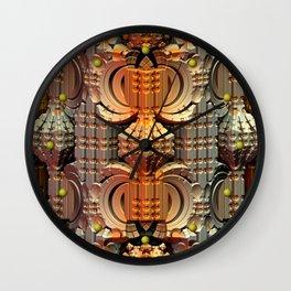 clock face -59- Wall Clock