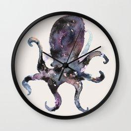 Long time no Octo Wall Clock