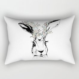 Followers Rectangular Pillow