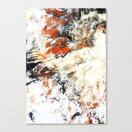 Nr. 643 Canvas Print