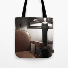 Beauty Shop 3 Tote Bag