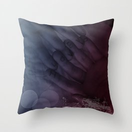 I love you , STILL...  Throw Pillow