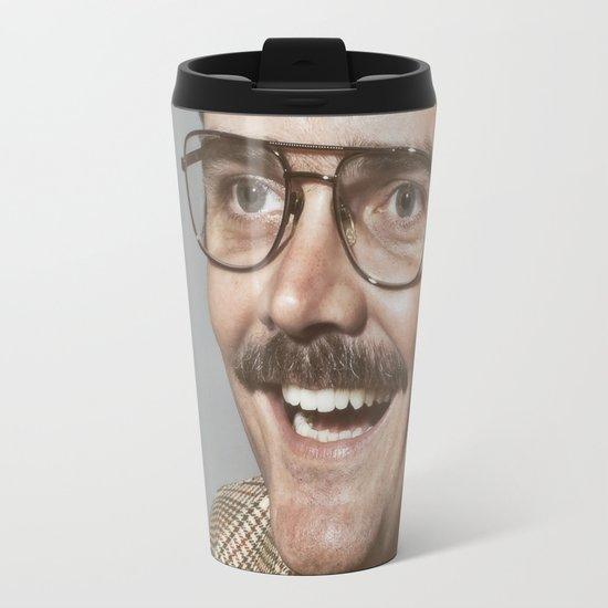 i.am.nerd. :: danforth f. Travel Mug