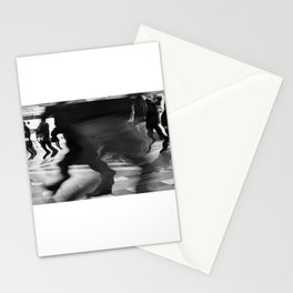 Ghosts series #1 Stationery Cards