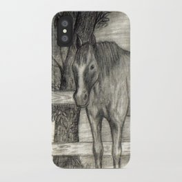 On the Ranch iPhone Case