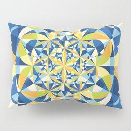 Metatron's Artwork Pillow Sham