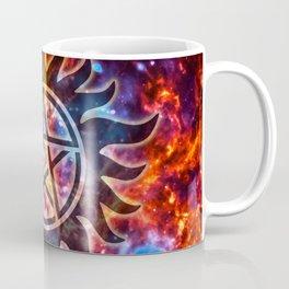 Supernatural Cosmos Coffee Mug