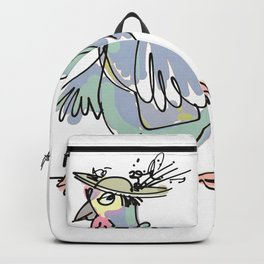 Easter Parade Backpack