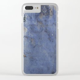 Henry Moor Clear iPhone Case