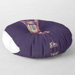 Wayne Rooney Legend Floor Pillow