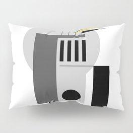 BAUHAUS DREAMING Pillow Sham