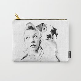 Goofy'n'me Carry-All Pouch