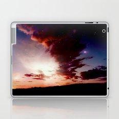 Infinite Sky Laptop & iPad Skin