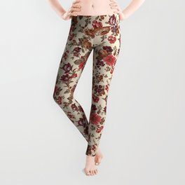 LOVE GARDEN Leggings