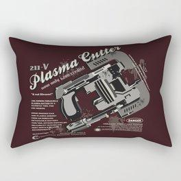 Dead Space - Plasma Cutter Rectangular Pillow