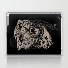 Jaguar Sun Laptop & iPad Skin