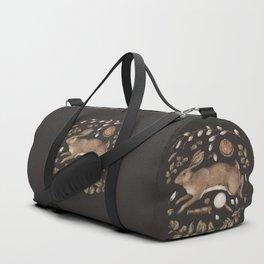 Rabbit's Garden Collection Duffle Bag