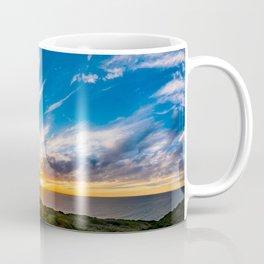 Voluminous Clouds Coffee Mug