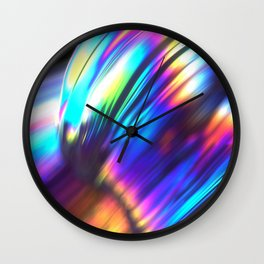 Want Me Wall Clock
