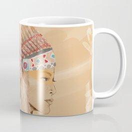 Nahiminia Coffee Mug