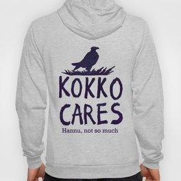 Kokko cares! II Hoody