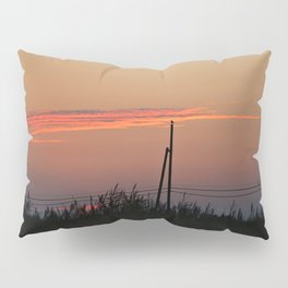 With my Wings comes Freedom Pillow Sham