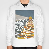 lighthouse Hoodies featuring lighthouse by gazonula