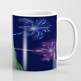 Just Watch the Fireworks Coffee Mug