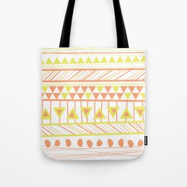 LIME AFRICA Tote Bag