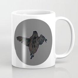 Fledgling; Coffee Mug