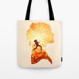 Dream Composer Tote Bag
