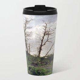 Vue Pointe II Metal Travel Mug