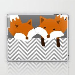 Be curious Laptop & iPad Skin