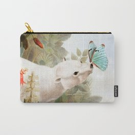 The Lost Paradise Carry-All Pouch