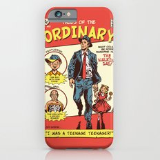 Tales Of The Ordinary Slim Case iPhone 6s
