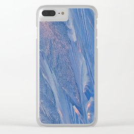 New Ice Light Clear iPhone Case