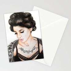 Christina Perri Stationery Cards