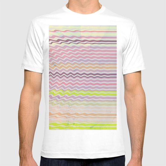 Paint Me Pretty T-shirt