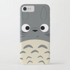 Curiously Troll ~ My Neighbor Troll Slim Case iPhone 7