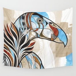 Condor colour Wall Tapestry