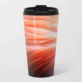 Flamin' Flamingo Travel Mug