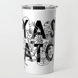 Yas Batch Travel Mug