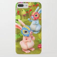 Lucha Brothers iPhone 7 Plus Slim Case