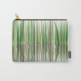 Reed Phragmites Australis Carry-All Pouch