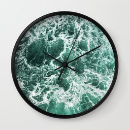 Ocean's  heart - LOVE IS. (2) Wall Clock
