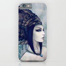 Zodiac Sign: Aquarius Slim Case iPhone 6