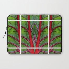Swiss Chard - Leaf of Life Laptop Sleeve