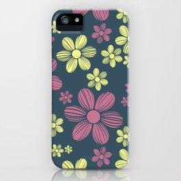 Pattern #22 iPhone Case